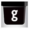 GitHub Icon 96x96 png