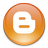 Blogger Icon 48x48 png