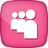 Myspace 2 Icon 48x48 png