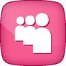 Myspace 2 Icon 96x96 png