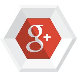 Google Plus Icon 256x256 png