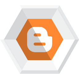 Blogger Icon 257x256 png