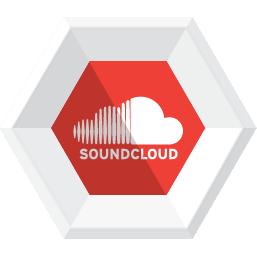 SoundCloud Icon 257x256 png