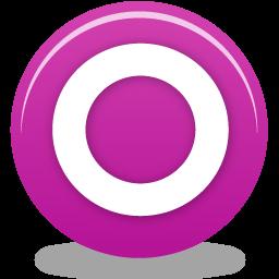 Orkut Icon 256x256 png