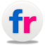 Flickr2 Icon 64x64 png