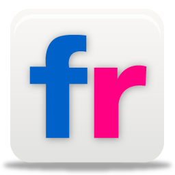 Flickr 2 Icon 256x256 png