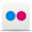 Flickr 1 Icon 32x32 png