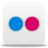 Flickr 1 Icon 48x48 png