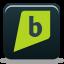 Brightkite Icon 64x64 png