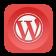 WordPress Icon 56x56 png