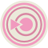 BlinkList Pink Icon 48x48 png