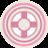 DesignFloat Pink Icon