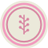 Newsvine Pink Icon 48x48 png