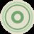 Orkut Green Icon