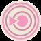 BlinkList Pink Icon