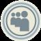 Myspace Blue Icon