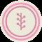 Newsvine Pink Icon