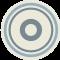 Orkut Blue Icon