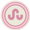 StumbleUpon Pink Icon