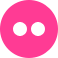 Flickr Icon 58x58 png