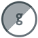 GitHub Icon 56x56 png