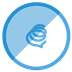 Formspring.me Icon 72x72 png