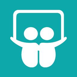 SlideShare Icon 256x256 png