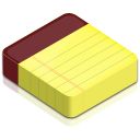 Notes Icon 128x128 png