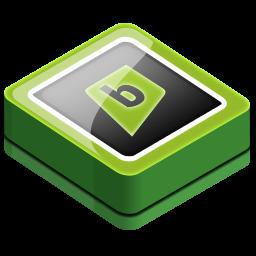 Brightkite Icon 256x256 png