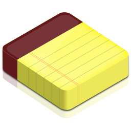 Notes Icon 256x256 png