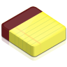 Notes Icon 96x96 png