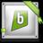 Brightkite Icon 48x48 png