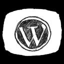 Bw WordPress Icon