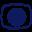 Blue WordPress Icon 32x32 png