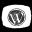Bw WordPress Icon 32x32 png
