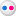 Social Flickr Button Icon 16x16 png