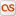 Social Last.fm Box White Icon 16x16 png