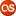 Social Last.fm Button Red Icon 16x16 png
