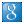 Social Google Box Blue Icon 24x24 png