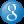 Social Google Button Blue Icon 24x24 png
