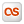 Social Last.fm Box White Icon 24x24 png