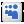 Social Myspace Box White Icon 24x24 png