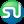 Social StumbleUpon Button Color Icon 24x24 png