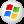 Social Windows Button Icon 24x24 png