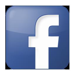 Social Facebook Box Blue Icon 256x256 png