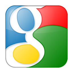 Social Google Box Icon 256x256 png