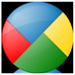 Social Google Buzz Button Icon 256x256 png