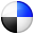 Social Delicious Button Icon 32x32 png