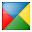 Social Google Buzz Box Icon 32x32 png