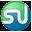 Social StumbleUpon Button Color Icon 32x32 png